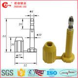 Jcbs-602 Behälter-Dichtung 2013 ISO-PAS17712