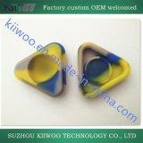 Geformtes Farben-Silikon-Gummi-Teil