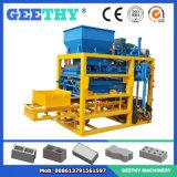 Qtj4-25自動空のコンクリートブロック機械