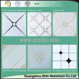 Dekorative Deckenverkleidung-Rollen-Beschichtung-Drucken-Aluminiumdecke