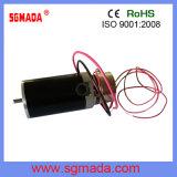 Motor eléctrico del engranaje de la C.C. para encenderse con Ce