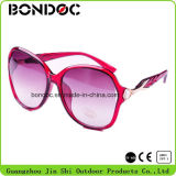 2016 heißer Verkaufs-Plastikfrauen-Sonnenbrillen