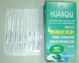 Aghi di agopuntura di eliminazione senza tubo, Huanqiu