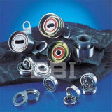Roulements des véhicules à moteur (EBI-008)