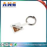 Ultralight Hochfrequenzzoll gedruckte RFID Schmucksache-Marken