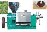 Pressa commestibile dell'olio di sesamo con la funzione automatica