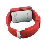 Polshorloge Bluetooth van de Prijs van de fabriek het Goedkope Slimme voor Androïde