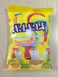 Nanan (parfum de Lemon) pour Laudry Washing Powder, Detergent Powder, Clothes Washing Powder, Bulk Detergent Powder, Chine Detergent Manufacture