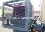 Trituradora del barril del barril Shredder/HDPE del HDPE de reciclar la máquina con el Ce Wtb4080