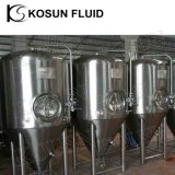 Van de Micro- van het roestvrij staal Apparatuur de Commerciële Brouwerij van het Bier voor Verkoop