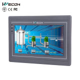 China HMI 7 Inch Advanced Model Programação fácil
