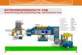 Máquina de forjamento da indução do aquecimento da freqüência média/fornalha automáticas