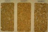 풀 컬러 Vsee에 의하여 탈수되는 야채 아니스 색깔 분류하는 사람 곡물 분리기