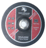 Inox 180X6X22.23를 위한 가는 Wheel