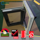 Awa Windows coloreado reemplazo residencial australiano para los hogares