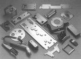 Estampage automatique de haute précision pour les composants automatiques