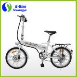 20 pulgadas de bici del motor con la batería de litio 36V Ocultos