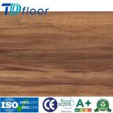 plancher de luxe de PVC de planche de vinyle de configuration desserrée de 5mm