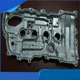 높은 정밀도 CNC 기계는 알루미늄 포장을 분해한다