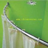 확장되는 샤워 커튼 가로장 (HM-8625)