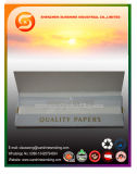 Customized Regular Brand Size Smoking Rolling Paper