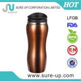 Tasse d'or de l'eau de vide de modèle (MSUY004P)