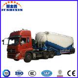 poeder van het Cement van 50cbm het Droge Bulk/de Semi Aanhangwagen van de Tank van de Bloem