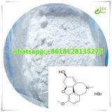 Bromidrato CAS 1953-04-4 di 99% api Raws Nootropic Galantamine