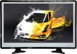 Écran plat 19 22 24 affichages à cristaux liquides ultra minces secs DEL TV de couleur de pouce HD