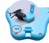 Petit 3G traqueur imperméable à l'eau de SIM Anti-Détruit par IP67 GPS