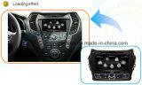 Lecteur DVD du véhicule Android5.1/7.1 pour Hyundai Santa Fe /IX45