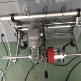 Machine à emballer remplissante de poudre de produit chimique sec