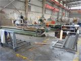 切断の花こう岩または大理石の平板またはカウンタートップまたはタイルのための手動石造り機械
