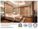 Meubles modernes personnalisés de chambre à coucher d'appartement (YB-818)