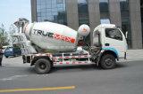 4m3 6m3 Dongfeng 4*2 Concrete Mixer Truck (EQ5140GJB)