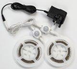 12V LEDセンサーのベッド照明