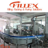 3-in-1 Automatic Mineraalwater Rinsing Filling Capping Equipment (5L-20L)