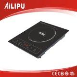 Cocinas cristalinas de la inducción de la placa de los fabricantes de aparato electrodoméstico