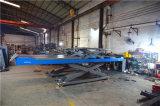 L'allineamento di rotella di vendita 6500kg della fabbrica Scissor l'elevatore