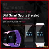 Intelligentes Bluetooth Armband-Handbuch, I5 intelligentes Armband, Shenzhen-intelligentes Armband