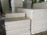 China Polystyrene ENV Sandwich Panel für Easy Fast Building House