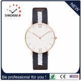 Hot Sale Leather Band Watch Strap Relógio de pulso