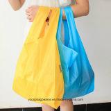 カスタム再使用可能なナイロンFoldableショッピング・バッグ