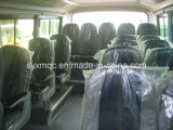 fuori da Road Bus 4 Wheel Driving Passenger Bus (EQ6672PT)