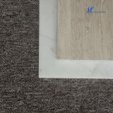 Floorinhg de mármol de madera amarillento blanco natural modificado para requisitos particulares