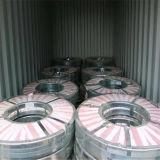 201/304/410/430 bande d'acier inoxydable