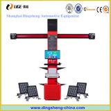 strumenti diagnostici di prezzi della macchina di allineamento di rotella 3D