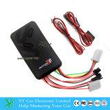 Inseguitore Xy-206bc di GPS dell'automobile