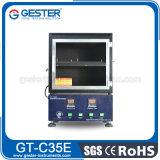 가연성 테스트 (GT-C34)를 위한 가연성 검사자