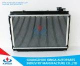 Radiador de alumínio do carro de Suzuki auto para o sistema refrigerando